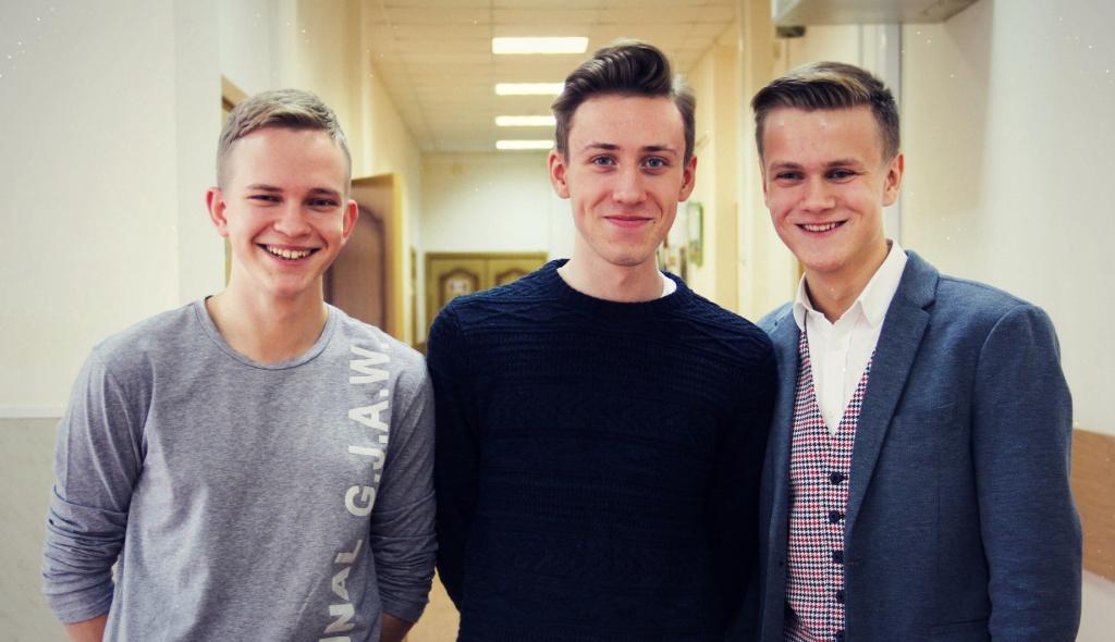 Учащиеся школы № 1533 стали финалистами чемпионата WorldSkills Russia