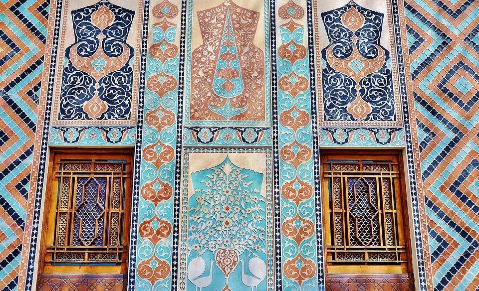 В Воронцовском парке организуют мастер-классы по мозаике и керамике