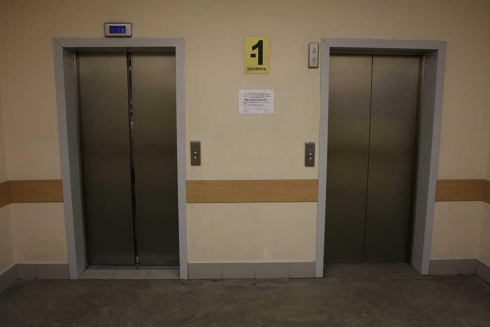 В столичных домах заменят порядка двух тысяч лифтов