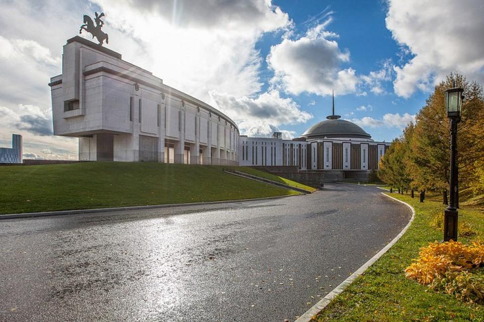 Вход в Музей Победы будет бесплатным в рамках акции «Ночь искусств»