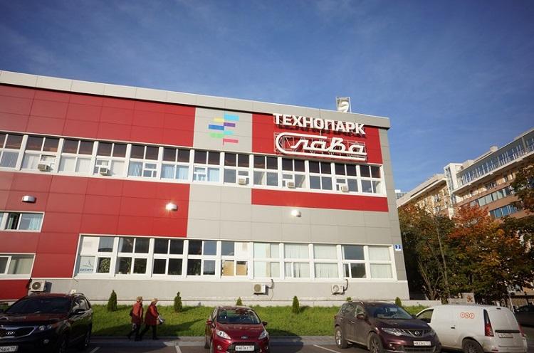 В технопарке «Слава» прошел «День без турникетов»