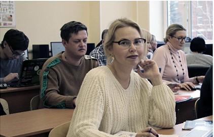 Педагоги «Юго-Запада» проходят подготовку по программе «Эксперт чемпионата «Ворлдскиллс Россия»