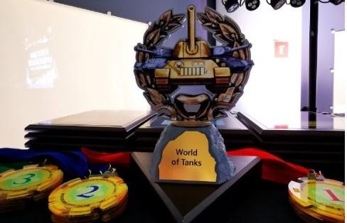 Команда «Юго-Запада» заняла второе место на соревнованиях по киберспорту