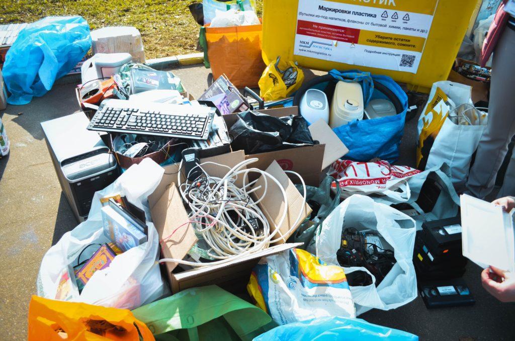 Волонтерская акция «ЭлектроВесна» пройдет в Академическом районе 18 апреля