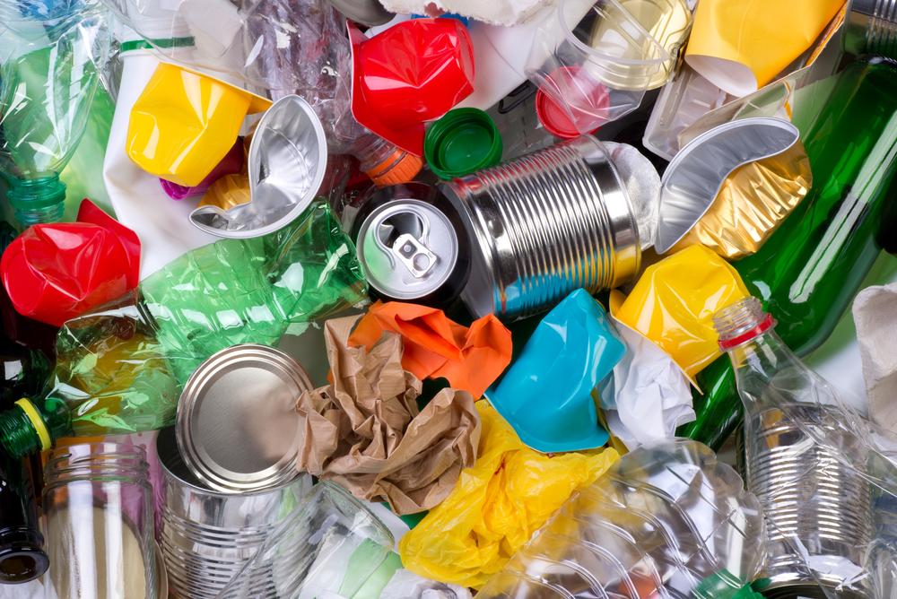 В Академическом районе пройдет акция по сбору отходов для переработки