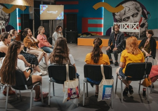 В Москве пройдет фестиваль «Таврида Арт Moscow»