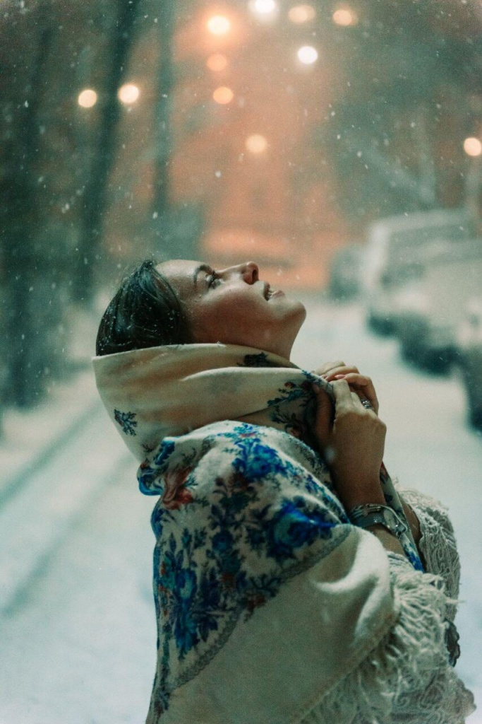 Подведены итоги фотоконкурса «Зима. Мир вокруг нас» в образовательном комплексе «Юго-Запад»