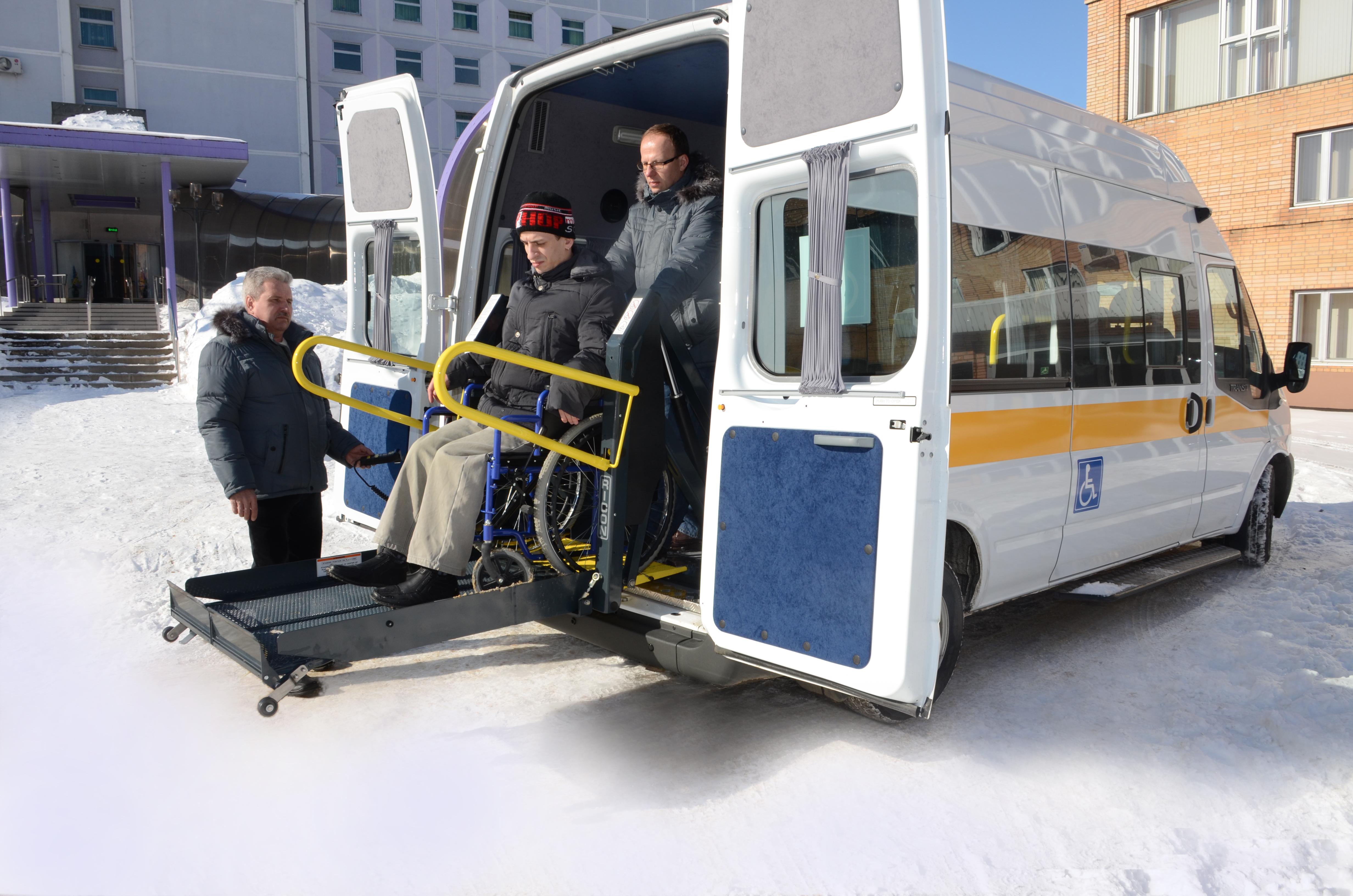 В Москве заработали мобильные службы реабилитации во время пандемии