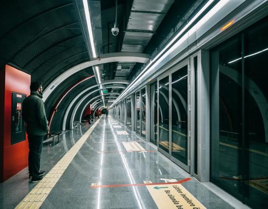 В столице на радиальных линиях метро до конца 2025 года построят около 30 станций